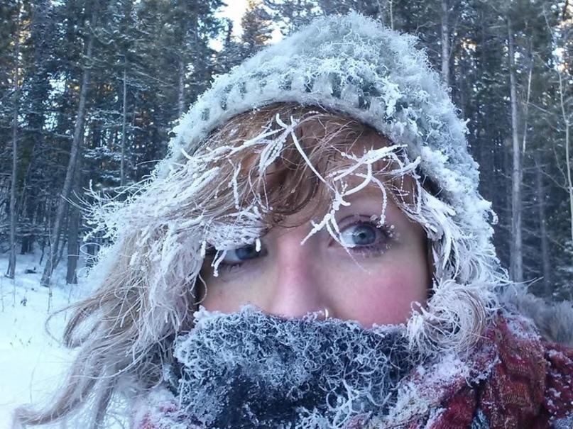 ➡До 20 градусов мороза и переменную облачность прогнозируют на 24 февраля в ЛНР