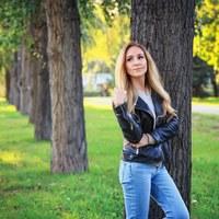 Фотография Марии Совой
