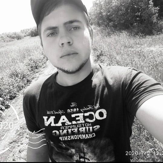 Пётр, 20, Bryansk
