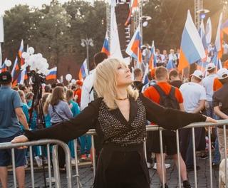 Ольга Кормухина фотография #5
