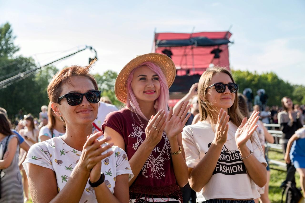 Дешёвые авиа и ж/д билеты в Анапу на Фестиваль «А.море фест»