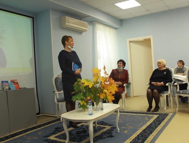 Комплексный центр социального обслуживания населения РК  присоединяется к акции Общероссийской