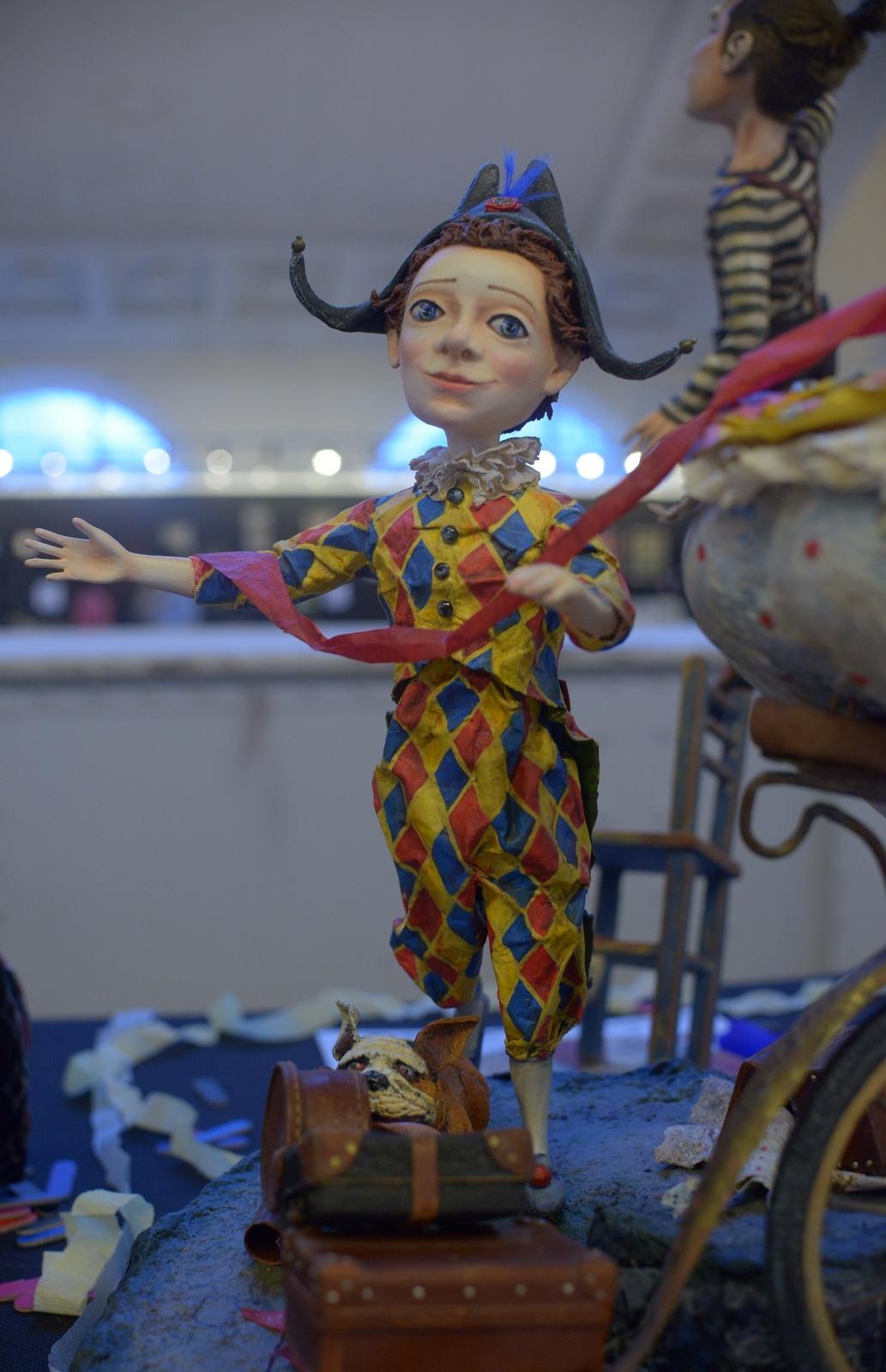 Студия «Чукла» Ирина Варшавская