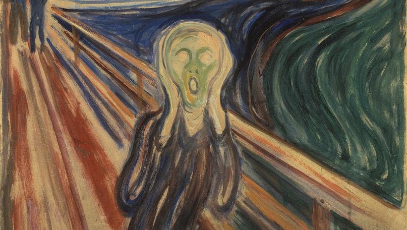 Как различить в толпе психа? Медсестра Якутского психоневрологического диспансер...