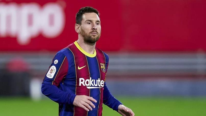 Президент «Барселоны» Жоан Лапорта: «15 лет назад «Интер» хотел купить Лео Месси за 250 млн евро»