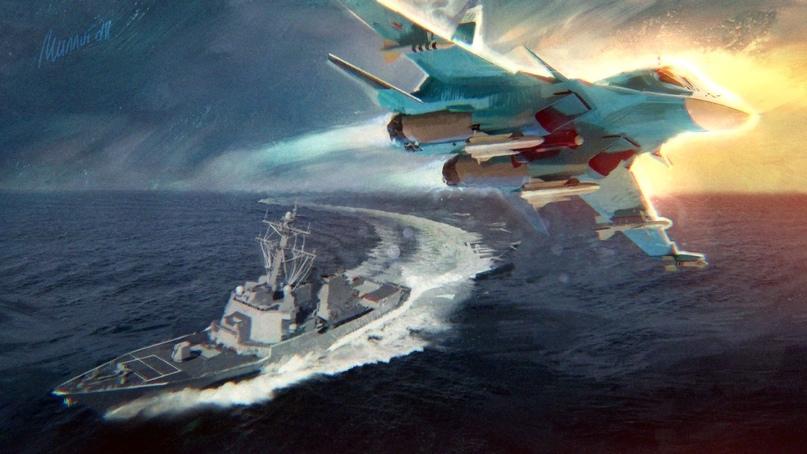 Пентагон назвал невероятно мощными Вооруженные силы России