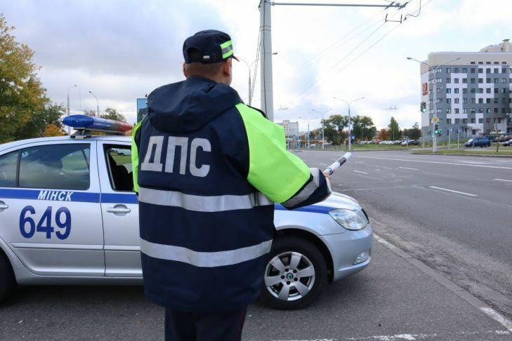 Выписаны десятки штрафов: ГАИ взялась за таксистов