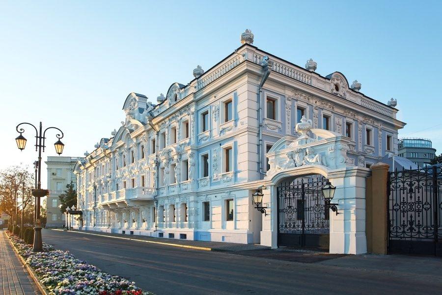 2022-09, Тур в Дивеево и Нижний Новгород в сентябре, 4 дня (B)