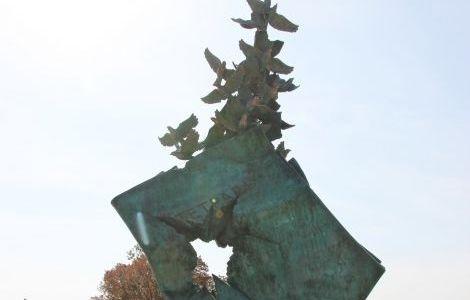 Мемориал памяти погибших открыли в Керчи в третью годовщину трагедии в политехе __________________________________________________________________________ 17 октября на городском... [читать продолжение]