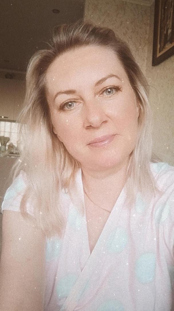 Наталия Махрова - фото №1