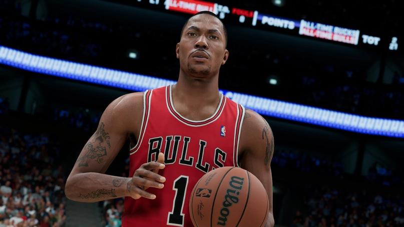 NBA 2K22 — Бейджи и их функции,图片№2