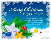 christmas greetings for cards - HD1024×800