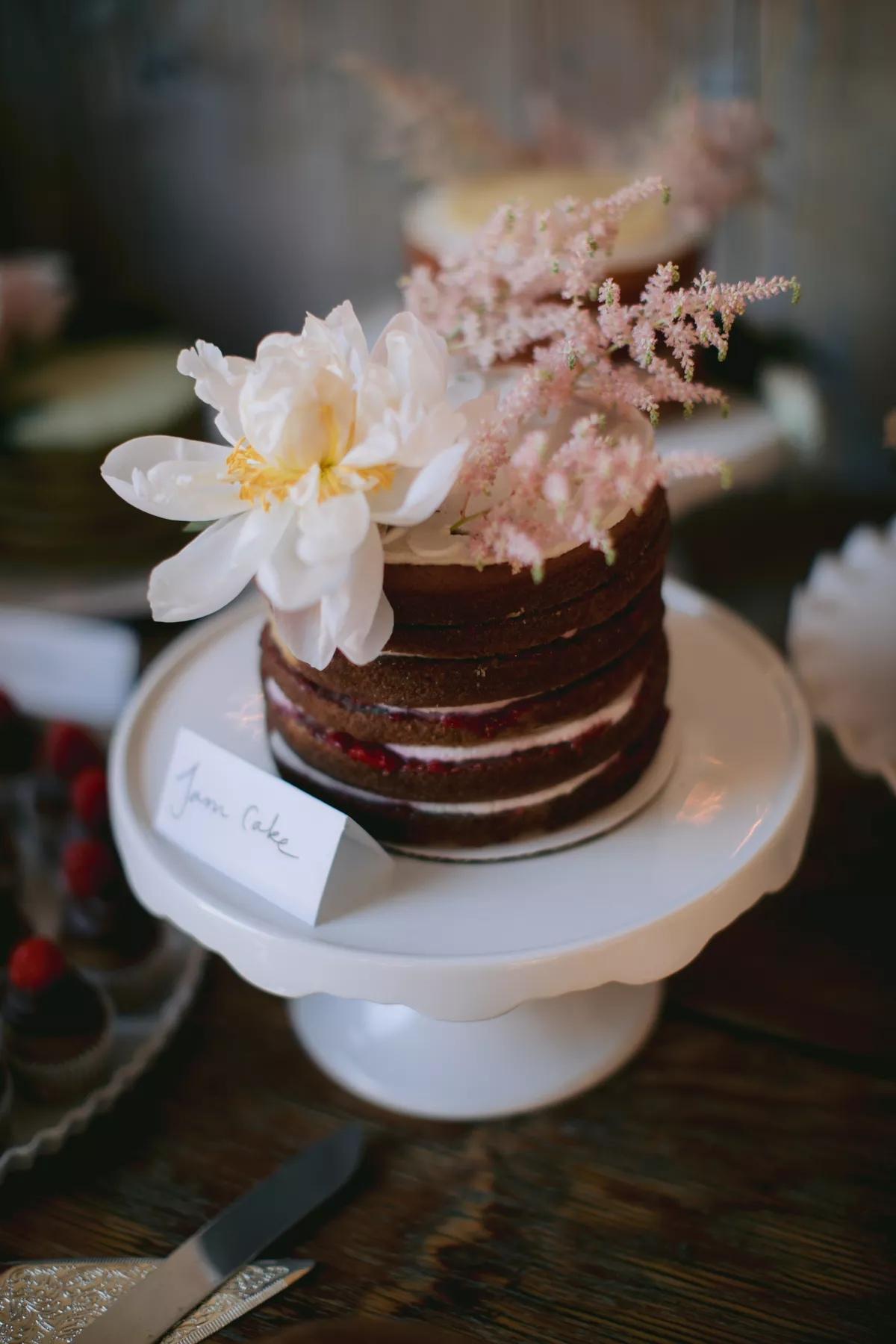RYhCmCQjD7Y - Маленькие свадебные торты