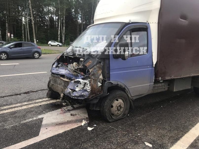 смертельная авария на трассе в Володарском районе 9 июня, ДТП с погибшими