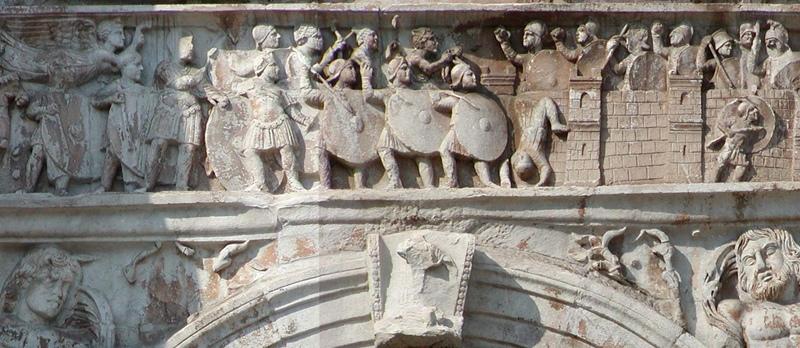 Арка Константина