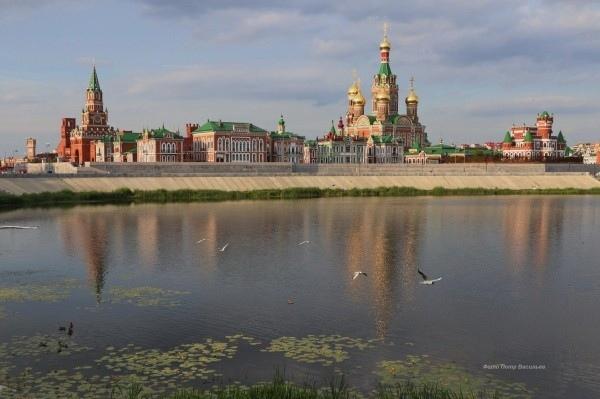 """Марий Эл вошла в """"оранжевую"""" группу регионов по заболеваемости коронавирусом"""