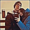 Персональный фотоальбом Артёма Мандрина