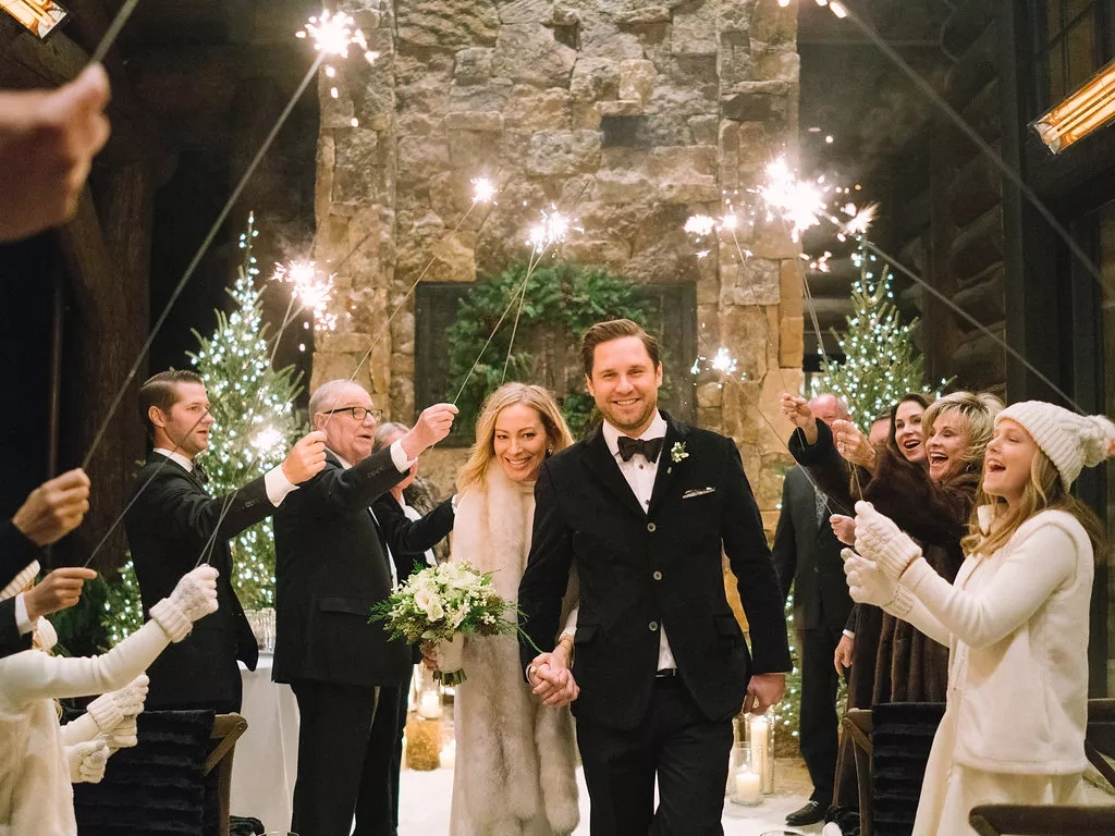 6PDWHhaKAPc - Свадьба в зимнем стиле