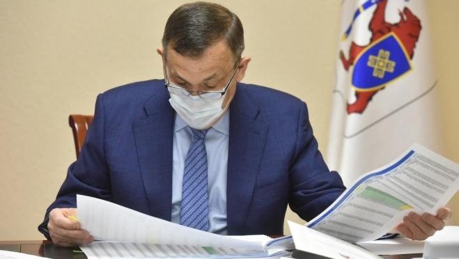 Александр Евстифеев задекларировал 84 749 202 рублей