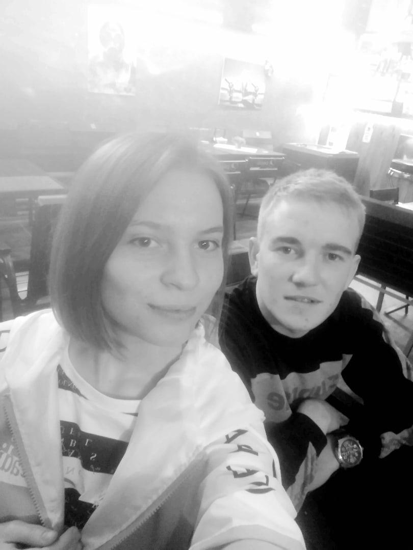 Дима, 23, Kazanskaya