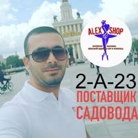 Алим Алиев