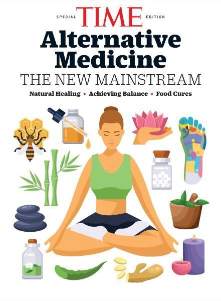 Time Special Edition Alternative Medicine January 2020