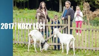 Kozy léčí (TV film) ● Drama / Psychologický / Komedie (Česko, 2017)