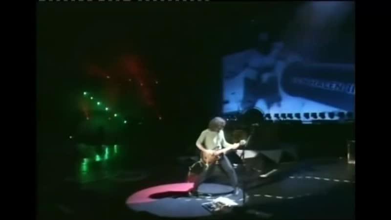 Van Halen 98 without you