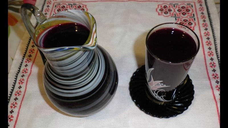 Квас со свеклы Буряковий квас Диетический рецепт напиток долголетия и здоровья