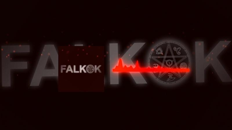 UNDXRTVKER - THE GALLOWS w/ CXRPSE (Falkok Remix)