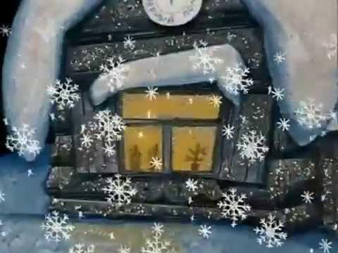 Сборник мультфильмов про Новый год