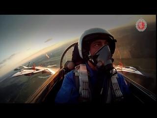 С Днем ВВС России - самое красивое поздравление