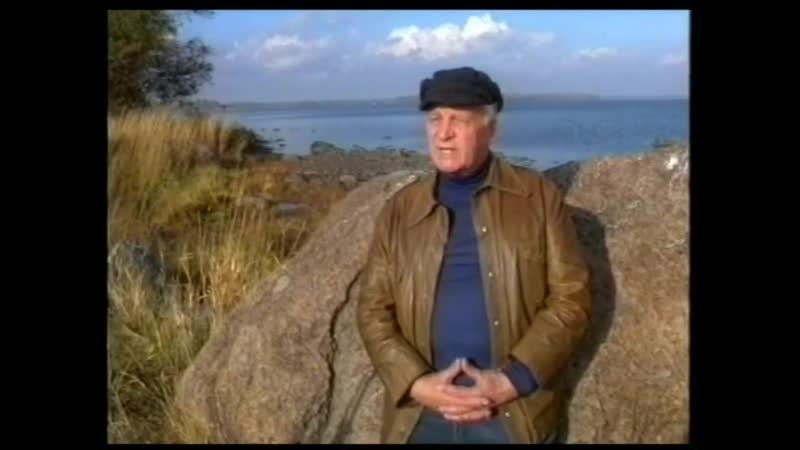 А зори здесь тихие Станислав Ростоцкий Часть первая 1996 документальный фильм