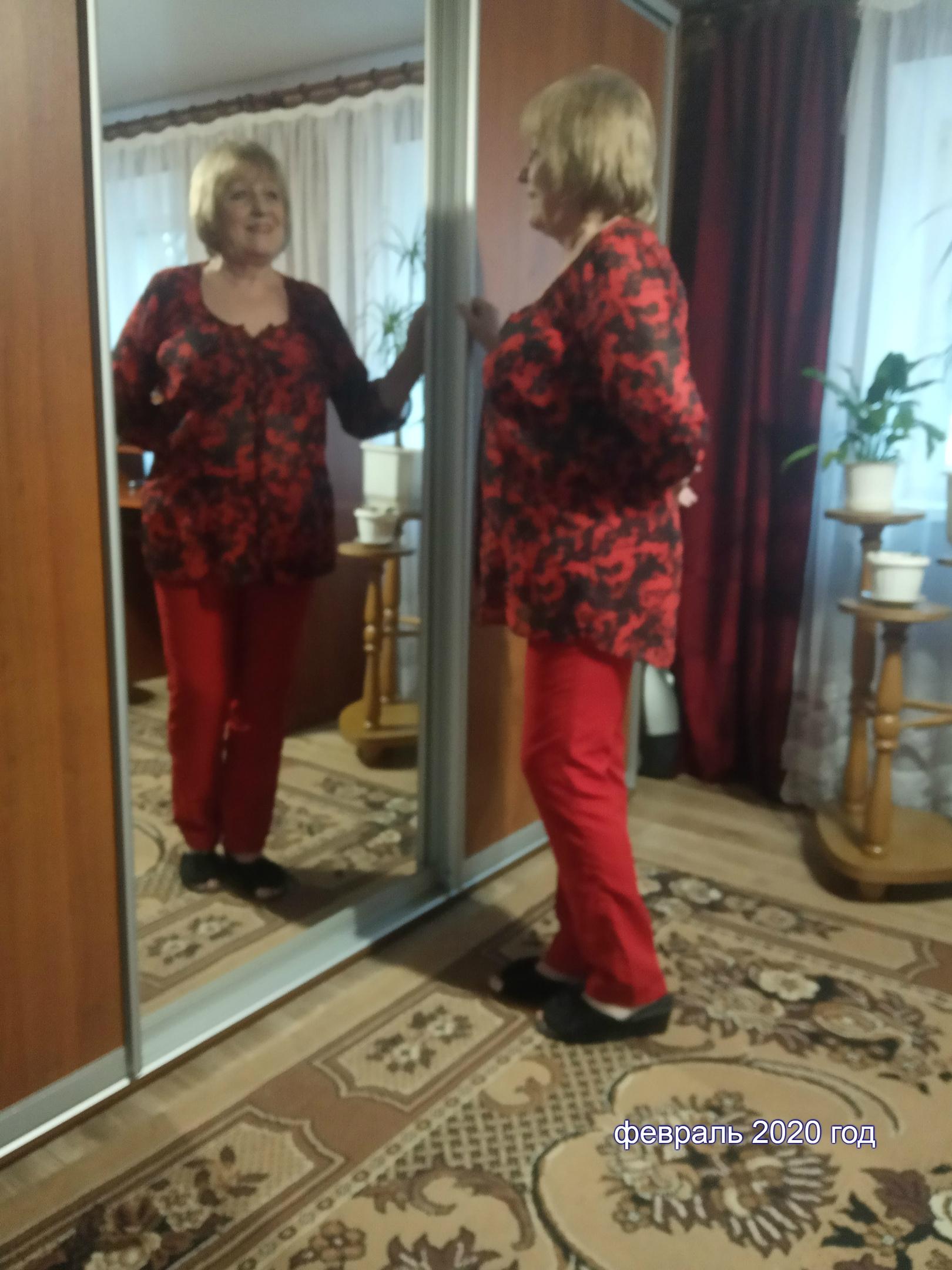 Tamara, 64, Kharkiv