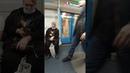 ТКЛ. Поездка на поезде Москва от Китай-города до Текстильщиков. Дата - 17 апреля 2021 г.