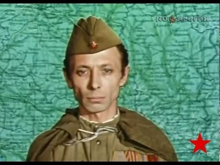 Олег Даль - Эх, дороги (1975)