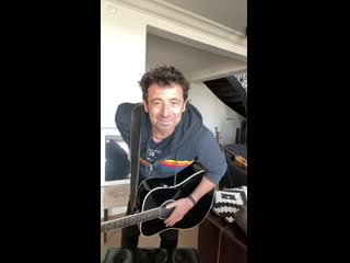 Patrick Bruel_Stand up at