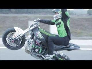 Juanan del Fresno // Almost full throttle