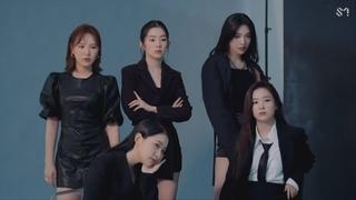 2021 Red Velvet SEASON'S GREETINGS #RedVelvet