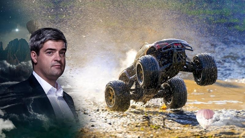 Грязные гонки НИИ РЕН ТВ 14 07 2021