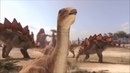 Planet Dinosaur Camptosaurus dispar