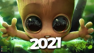New Music 2021 ▶ Remix/Cover of Popular Songs - Top Music Hits - Best Music 2020/2021  EDM Party Mix