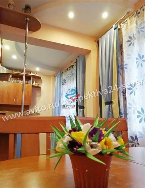 вторичное жилье Орджоникидзе 22