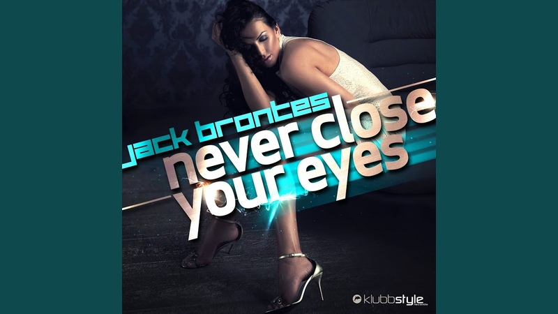 Never Close Your Eyes (Empyre One Edit)
