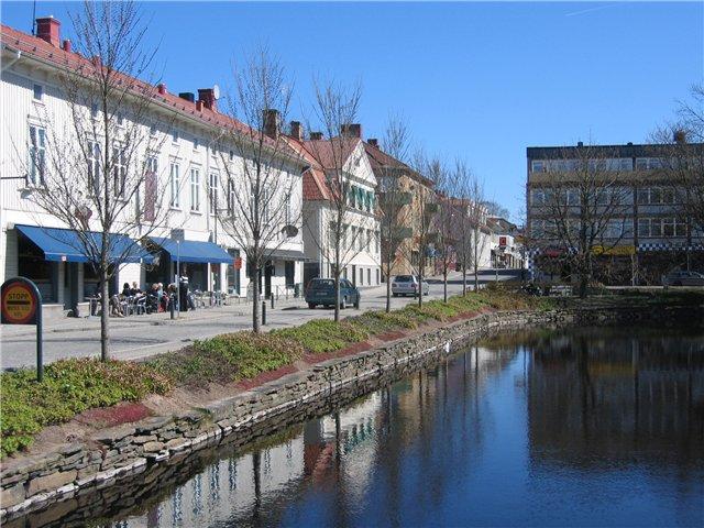 В Швеции выбрали самый некрасивый город страны, изображение №3