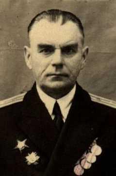 Соколухо Петр Иванович