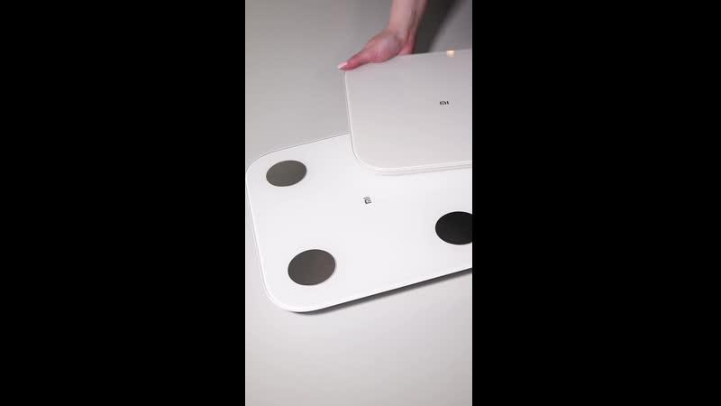 Весы Xiaomi Mi Body Composition