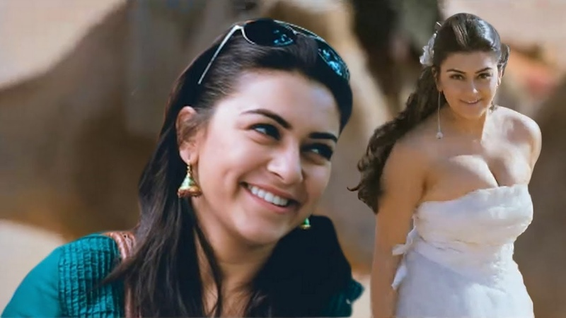 Hansika Motwani New Very Hot Video
