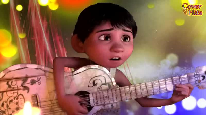 🎸 Дворовая Песня под Гитару  🎸 из Нашей Молодости 💋в Суперском Варианте 💋от Тома Мигеля и Анжелы 🎸 кот