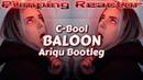 C-Bool - Baloon (Ariqu Bootleg)